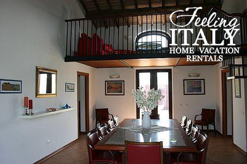 Poggio Turchino C - Image 1 - Collazzone - rentals
