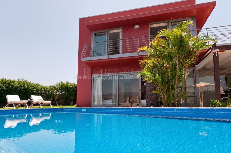 Salobre Villas 6 - Image 1 - Maspalomas - rentals