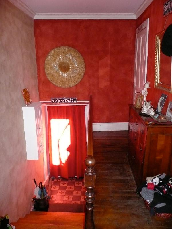 Hall - Historic House in downtown Aurillac - Aurillac - rentals