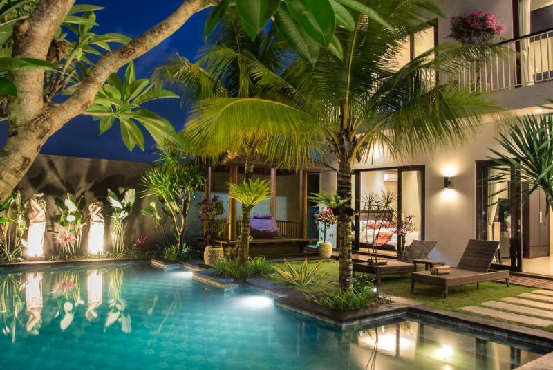 Luxury Villa Paradise in Umalas, Bali - Image 1 - Bali - rentals