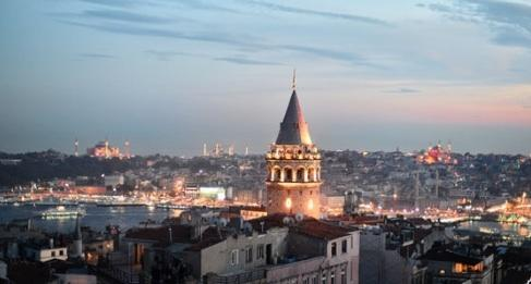 Enjoy the amazing view and garden ! - Image 1 - Istanbul - rentals