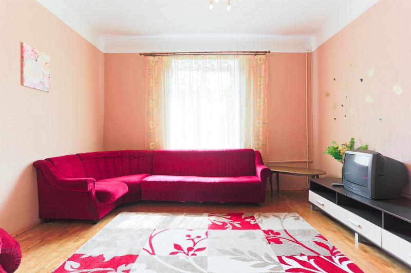 Minsk-Center - Image 1 - Minsk - rentals