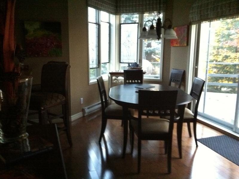 DINING - Ski, Golf, Stay in Luxury @ Mont Gabriel Qc Canada - Quebec - rentals