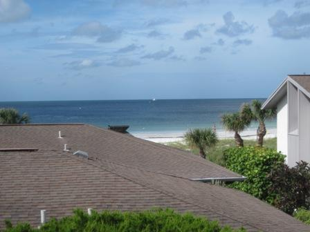 Lanai View - Poolside Large Garden Unit F - Siesta Key - rentals