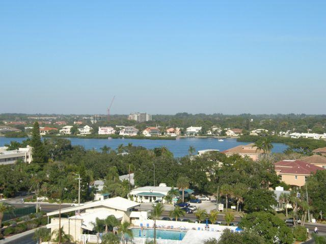 View - Gulfside Mid-Rise Unit 601E - Siesta Key - rentals