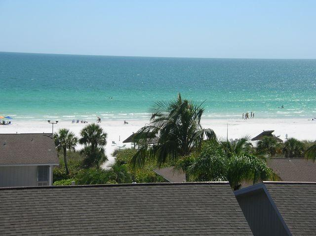 View - Gulfside Mid-Rise Unit 503F - Siesta Key - rentals