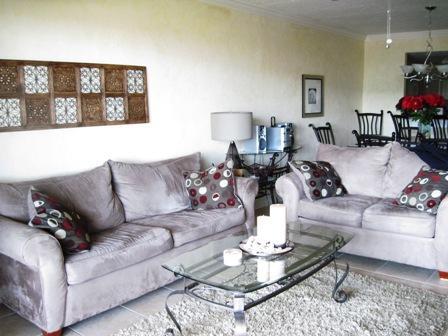 Living Room - Bayside Mid-Rise Unit 505B - Siesta Key - rentals
