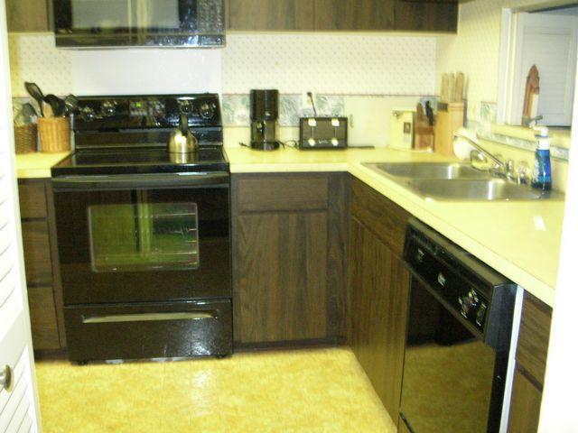 Kitchen - Bayside Mid-Rise Unit 603B - Siesta Key - rentals