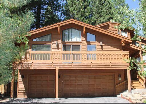 Pine Hollow - Pine Hollow Luxury - Incline Village - rentals