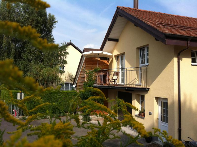 A little house for yourself - Newly renovated and luxurious cottage - Buchillon - rentals