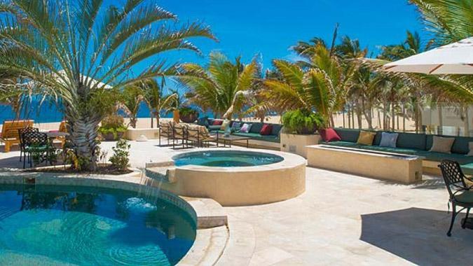 Villa Pacifica - Image 1 - Cabo San Lucas - rentals