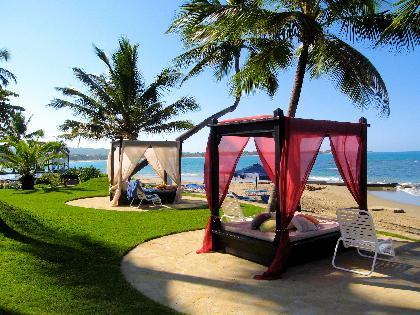 Velero Oceanfront 2 bedroom apartment - Image 1 - Cabarete - rentals
