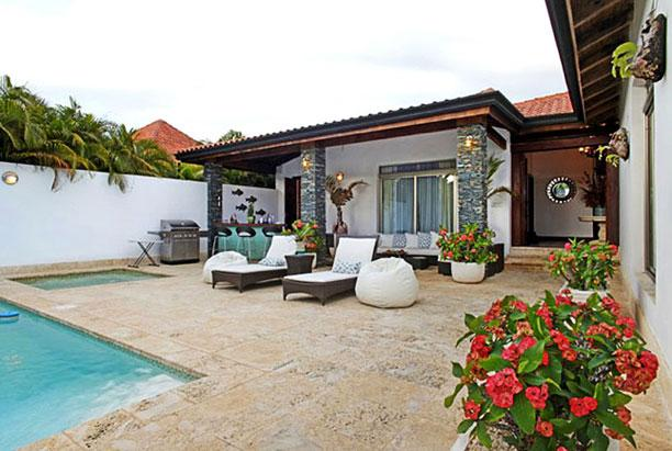 Casa De Campo Villa 54 Premium Golf Villa With Amazing Finishes, Service And Space. - Image 1 - Altos Dechavon - rentals