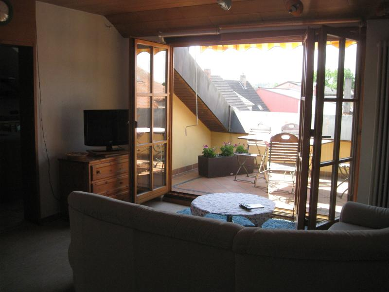 Braumeister Suite - Image 1 - Memmelsdorf - rentals