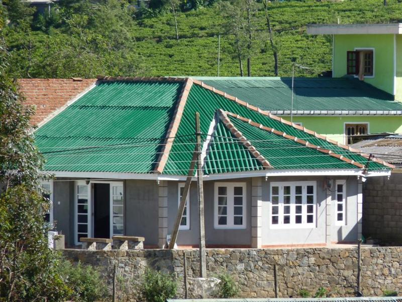frount view - cottage no19 - Central Province - rentals