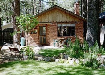 V38 - The Kokanee Cabin - Image 1 - South Lake Tahoe - rentals