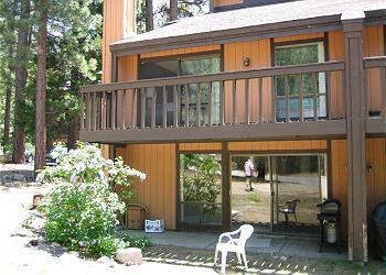 V51 - Heavenly Retreat - Image 1 - South Lake Tahoe - rentals