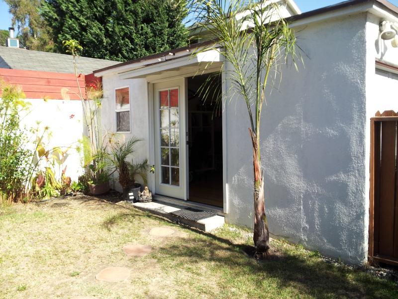 Private Silver Lake/Los Feliz Garden Guesthouse! - Image 1 - Los Angeles - rentals