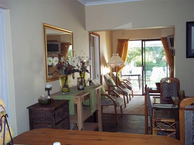 MARTIAL EAGLE TWO BEDROOM, TWO BATHROOM SELF-CATERING COTTTAGE - Falcon Crest Self Catering Cottage - Port Alfred - rentals