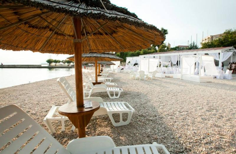 beach - Podstrana apartments-Natali - Podstrana - rentals