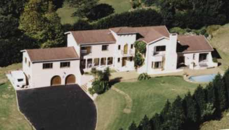 Aerial View - Hilton View Bed & Breakfast - Hilton - rentals