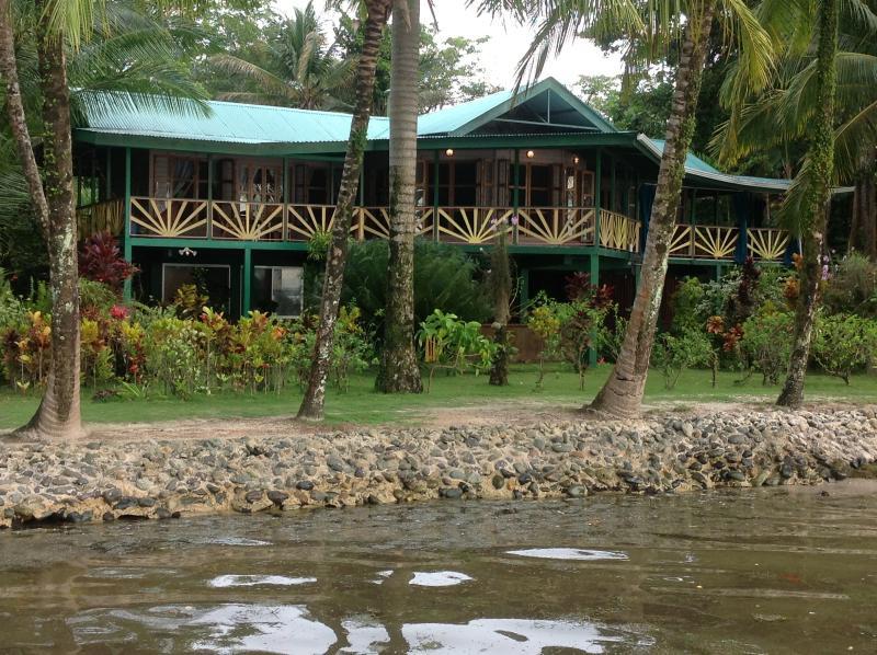 Casa Coco Loco - Tropical Island Paradise - Bocas del Toro - rentals