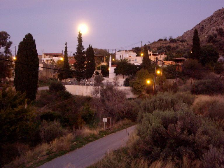 Listaros village - Ksa Sou Tradional Guest House 1 - Crete - rentals