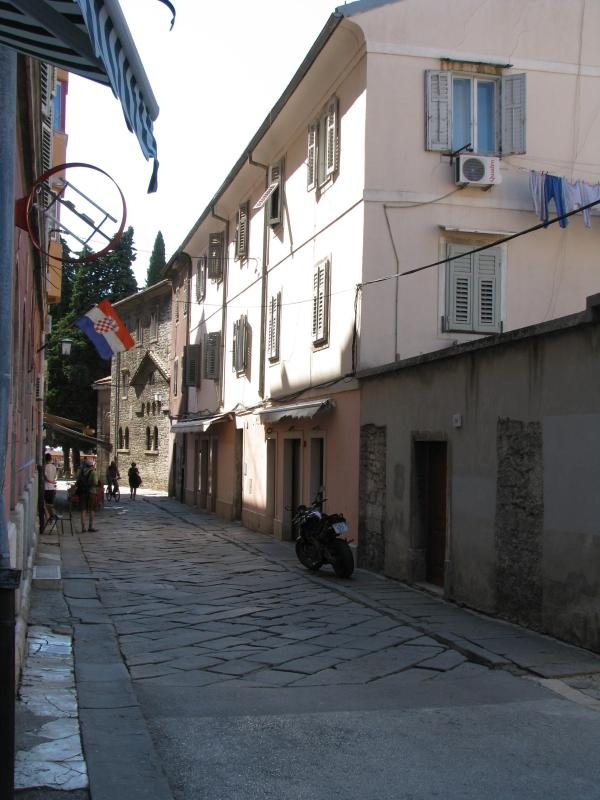 Kandlerova street - Pula Old City - Pula - rentals