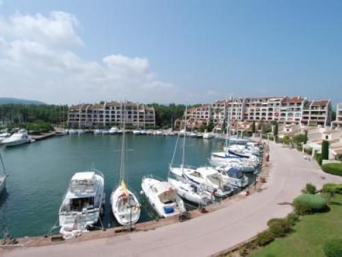Superb Apartment near Saint Tropez - Image 1 - Grimaud - rentals