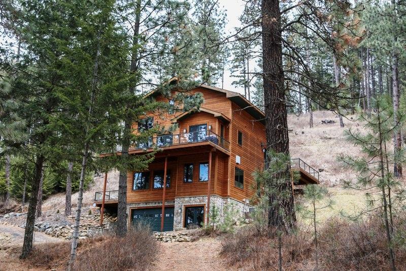 Harrison Hideaway | 4 bedroom Vacation Rental - Image 1 - Harrison - rentals