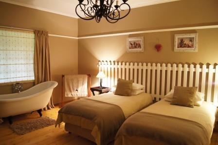 KhoiSan Bedroom - Mount Ingwe Country House / Self Catered - Eastern Cape - rentals