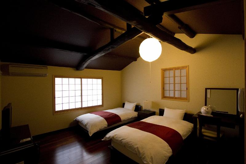 Bedroom - 120 year-old Historic House with Modern Comforts - Kyoto - rentals