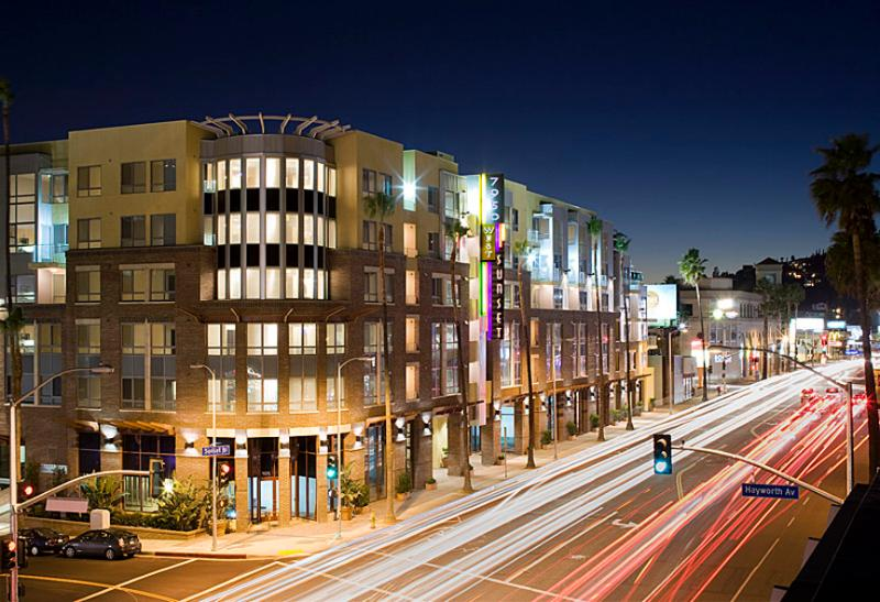 Amazing Sunset Strip Apartment - Image 1 - Los Angeles - rentals