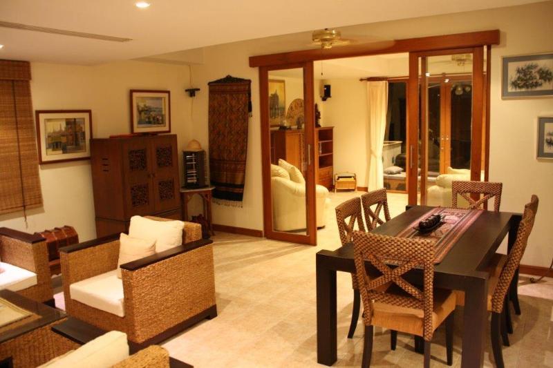 3 Bedroom Thai Style Sea View Family Villa - Image 1 - Rawai - rentals