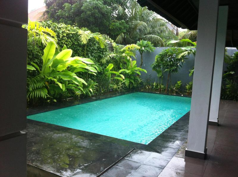 Pool - Sanur Family Home - Best Location! Easter Special - Sanur - rentals