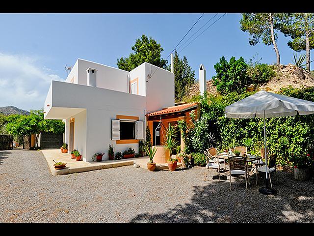 Ibicenca villa Shangri-La - Villa Ibicenca Shangri-La: an Ibiza yoga paradise - Ibiza - rentals