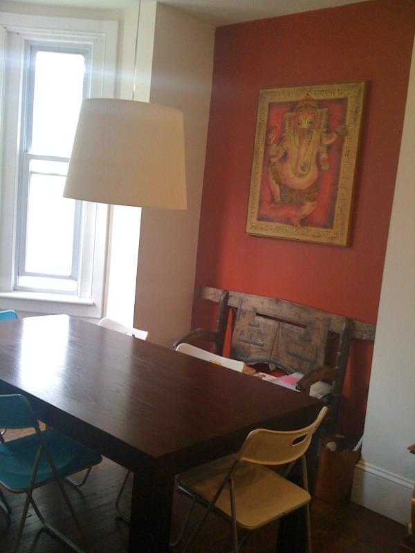 Urban Retreat: Modern Brownstone - Image 1 - Jersey City - rentals