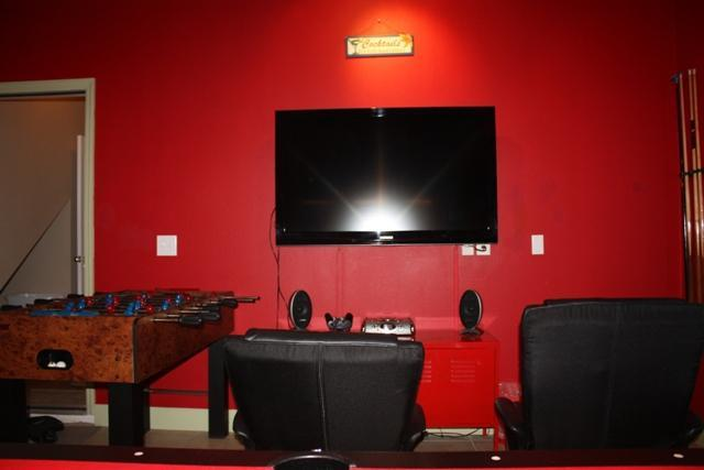 Games-Room - Emerald Island Resort's 7 bed - Disney Magic II - Kissimmee - rentals