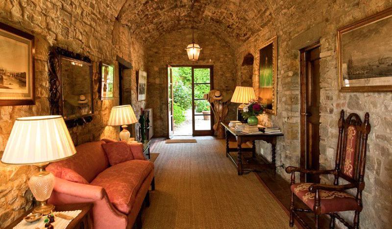Luxury Chianti Tuscany Villa - Image 1 - Greve in Chianti - rentals