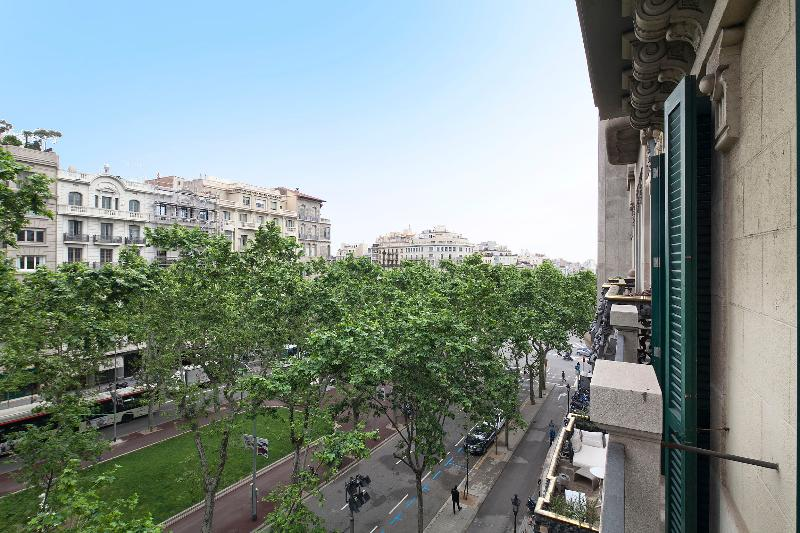 Views - Paseo de Gracia S34 apartment - Barcelona - rentals