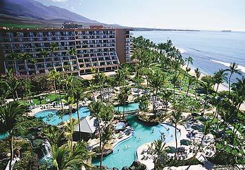 Marriott's Maui Ocean Club on Ka'anapali Beach. Swim in 3 pools with views of the beach. - 2016 Marriott Maui Ocean Club -1 BDRM/2 BATH VILLA - Lahaina - rentals