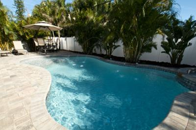 Pool 2 - BEACH BOUND - Holmes Beach - rentals