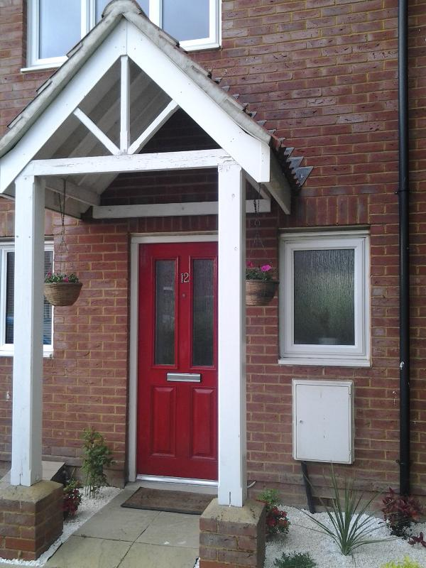 Front House - The Longmeadow - Sittingbourne - rentals