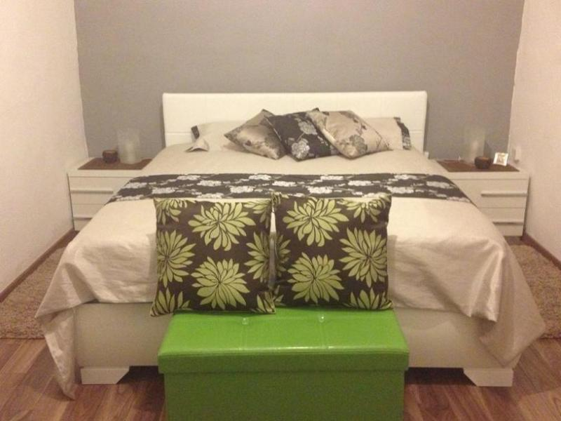 Master bedroom - St. Paul's Bay Central - Sleeps 5 - Saint Paul's Bay - rentals