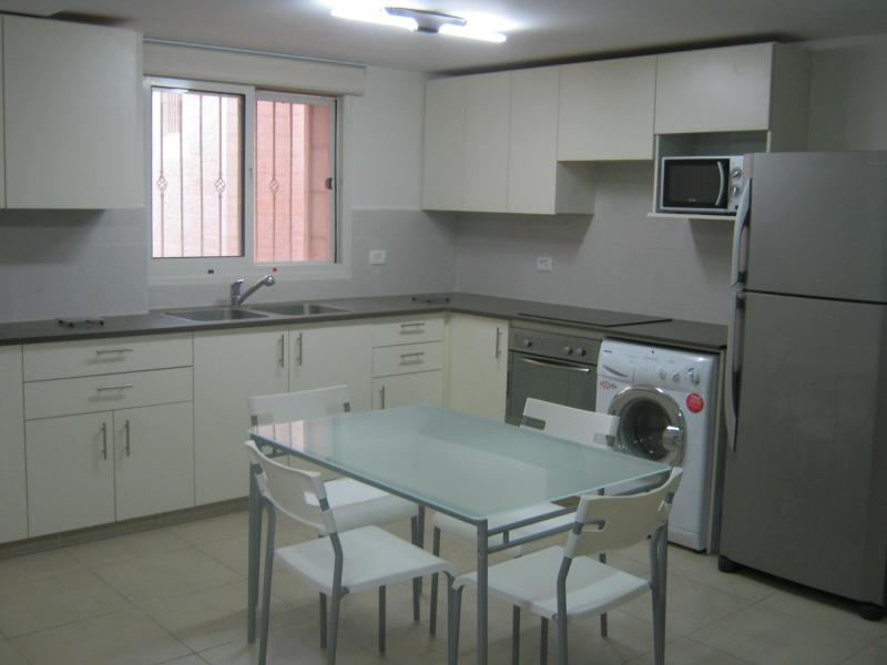 Ramat Beit Shemesh-Exclusive on Achziv 2 bedrooms - Image 1 - Beit Shemesh - rentals