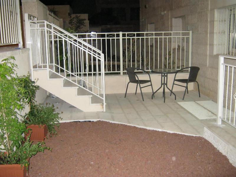 Ramat Beit Shemesh-Exclusive on Achziv 2 bedrooms - Image 1 - Beit Shemesh - rentals