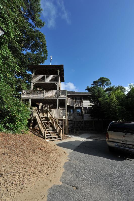 North Carolina Beach Condo - Image 1 - Kitty Hawk - rentals