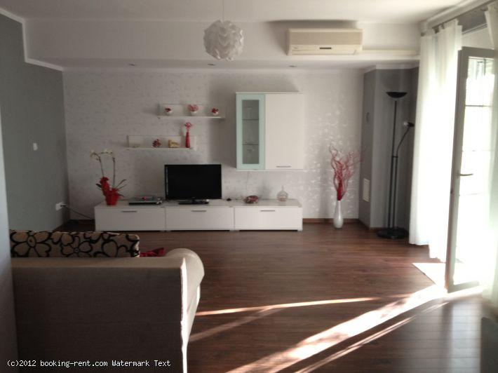 Luxury apartment Fažana across national park Brioni - Image 1 - Fazana - rentals