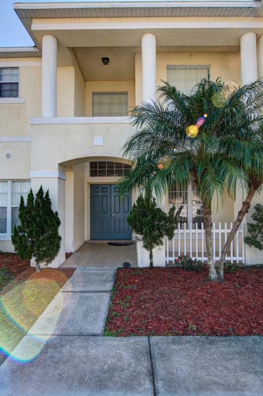 ASTER VILLA with POOL/JACUZZI near DISNEY - Image 1 - Kissimmee - rentals