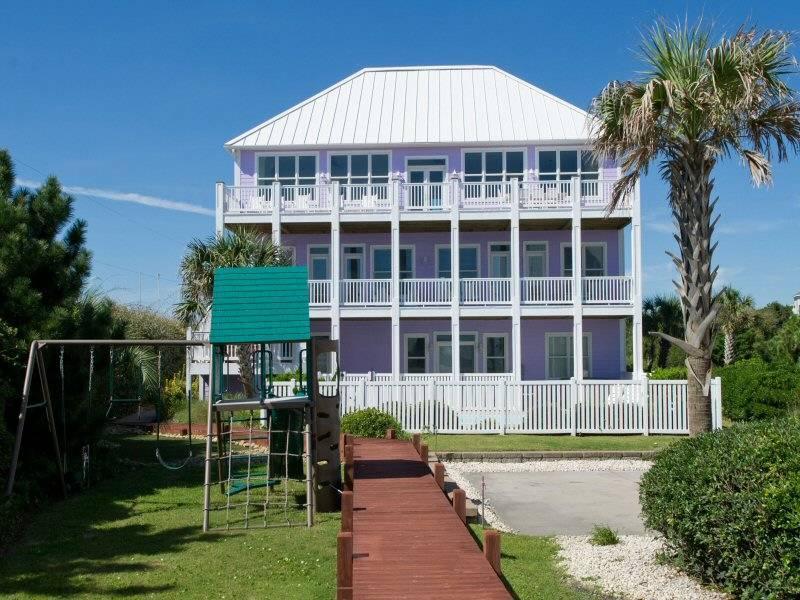 Summer Loving - Image 1 - Emerald Isle - rentals